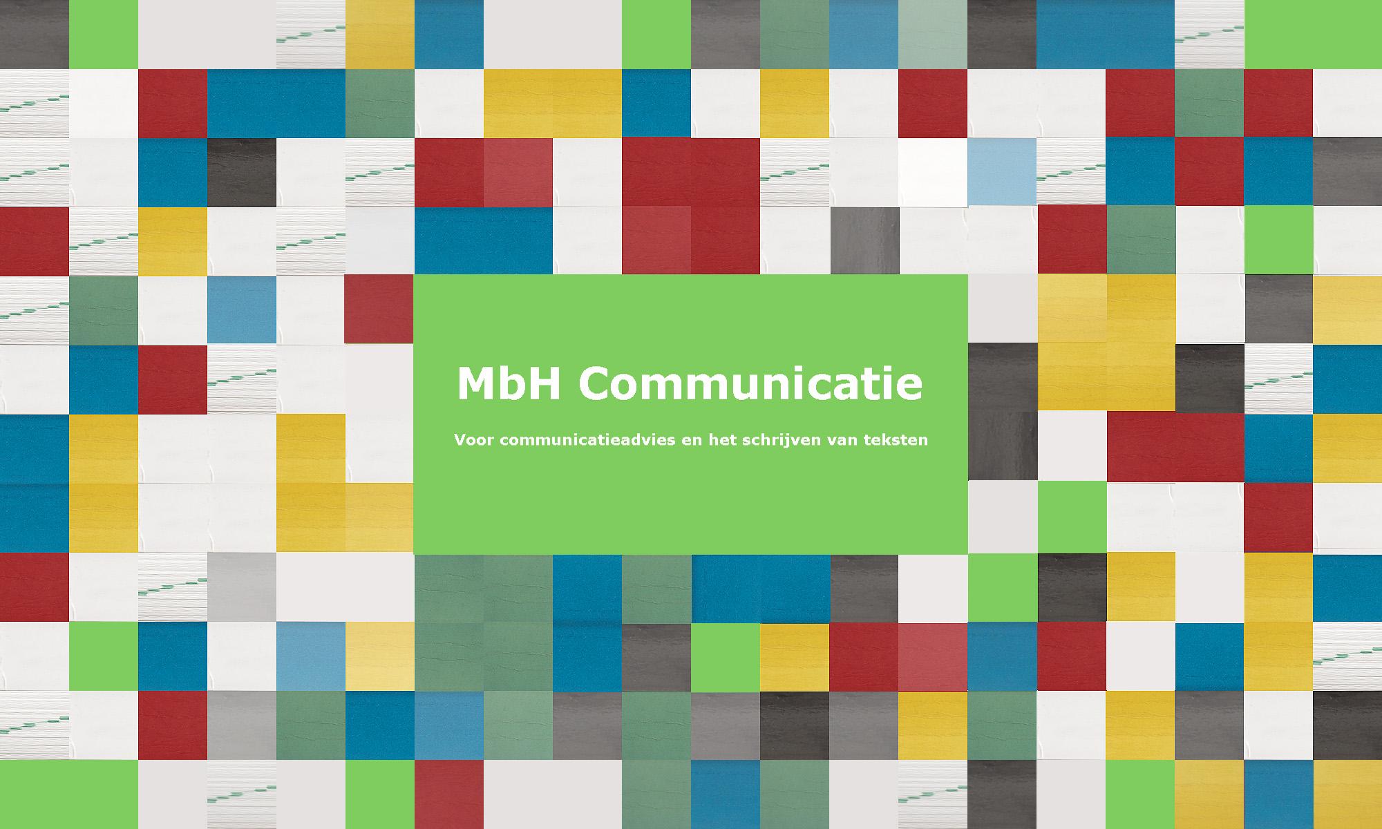 Mbhcommunicatie.nl